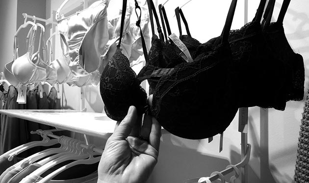 f1a62516224e7a The right fit! 10 bras that every woman should know about