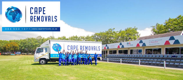 CAPE FURNITURE REMOVALS