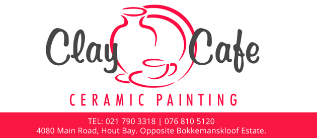 CLAY CAFE,  HOUT BAY