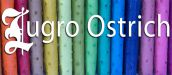 LUGRO OSTRICH LEATHER PRODUCTS