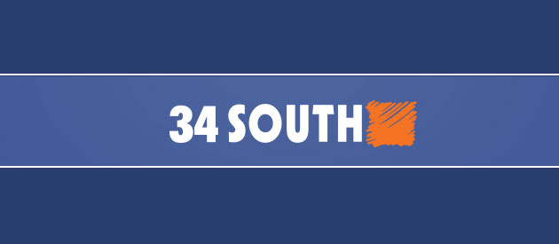 34 SOUTH
