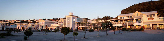 THE MARKET SQUARE SHOPPING CENTRE, PLETTENBERG BAY