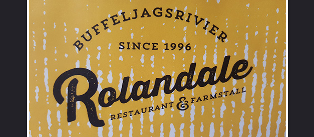 ROLANDALE RESTAURANT AND FARMSTALL